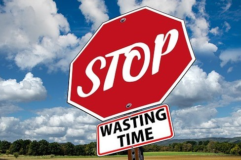 stop wasting time and start making extra money from home
